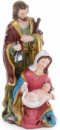 Рождественская декоративная статуэтка «Вертеп» 21см