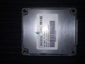 Блок управления двигателем мозги ЭБУ Шевроле Авео 1.6 Шанхай Mr140 9023032 GMBS