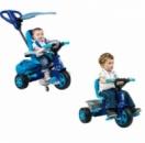 Детский трехколесный велосипед 800007098 Feber