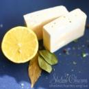 Лимон и эвкалипт