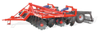 Дисковая  борона Антарес 4х4 (БДМП 4Х4)