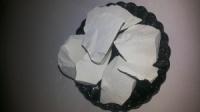 Мел природный кусковой Артёмовский 0.1 кг.