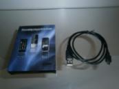 USB кабель Micro USB ( CA - 101 ) Black