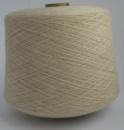 Пряжа BRETON, слоновая кость (100% меринос, 1800м/100г)
