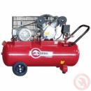 Компрессор 100 л, 4 HP, 3 кВт, 380 В, 8 атм, 500 л/мин, 2 цилиндра