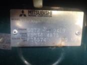 Дублирующие таблички (шильды) на авто MITSUBISHI любой модели и кузова