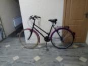 Велосипед из Германии б/у!
