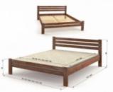 Ліжко Прем'єра 160 + вклад