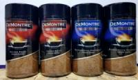 Кофе растворимый DeMontre