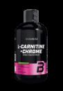 BioTech USA,L-CARNITINE + CHROME , 500 мл