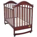 Кроватка детская Casato (Everflo) BC-419M тик