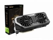 Palit GeForce GTX 1080 Ti Super Jetstream OC 11 ГБ GDDR5X NEB108TS15LCJ