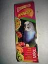 Крекер для попугаев волнистых «Микс»