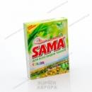 Порошок Sama ручная стирка 400гр