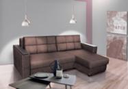 «АРТУР» диван угловой
