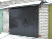 Гаражные ворота Луцк