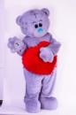 Большой мишка Тедди. Сюрприз на праздник. Встреча из роддома. Ростовой медведь