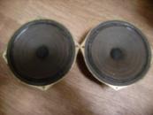 Динамики широкополосные 2 шт SHARP 777 оригинал 16см 4om 8W