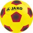 Футбольный мяч JAKO Indoor Classico 3.0 Yellow-Red (2336-01)