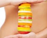 Витамины, минералы, Очистка организма