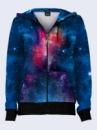 Худи Space nebula