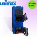 Твердотопливный котел Unimax (Юнимакс) КТС 15 кВт