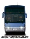 Лобовое стекло для автобусов Temsa Diamond в Никополе