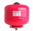 Расширительный бак для отопления Koer ВV12 12л вертикальный 3/4« EPDM