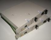 Мультиплексор Абонентских и Соединительных Линий с одновременной передачей Ethernet → E1-PCM Universal →