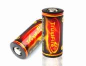 Аккумулятор TrustFire 32650 Li-Ion 6000 mAh 3,7V защищенный