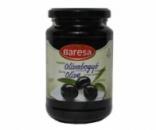 Маслины чёрные без косточки Baresa Oliva Bogyo Olive