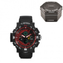 Часы наручные C-SHOCK Ferrari Inter Corsa Black-Red, Box