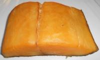 Эсколар (масляная) - филе холодного копчения.