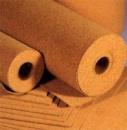 Подложка под напольное покрытие корок 2 мм