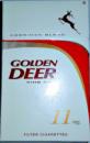 сигареты Голден Дир красный ( Golden Deer Red)