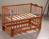 Детская кроватка Ангелина 2