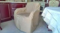 Чехлы на кресла за 1 день. от 1200грн. Киев, Украина.