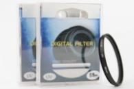 Ультрафиолетовый фильтр UV Andoer 55 мм