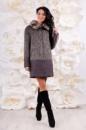 Пальто Тон 108 Размер 50