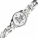 Часы наручные арт «Иллюзия времени»