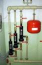 Отопительные электродные электрические котлы с КПД-98%