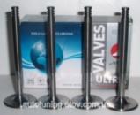 T-образные облегченные клапана (впуск, комплект 4 шт.) AMP (Азот.) ВАЗ 2108, 2109, 21099 (1,5 л.)
