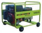 Генератор бензиновый Dalgakiran DJ 40 BS -M 3,8 кВт