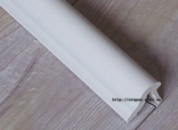 Капиносы на ступени из плитки Cotto Classico Beige