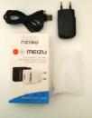 Зарядное устройство Meizu (кабель + адаптер) 2A