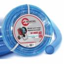 Шланги для воды 3-х слойный 1/2«, 10м, армированный, PVC Intertool