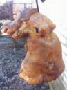 рулька копченая свиная
