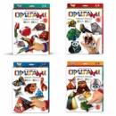 Набор для творчества «Оригами» Danko Toys