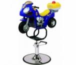 Детское кресло-мотоцикл ZD-2109B