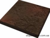 Плитка клинкерная базовая структурная SEMIR BROWN 30х30